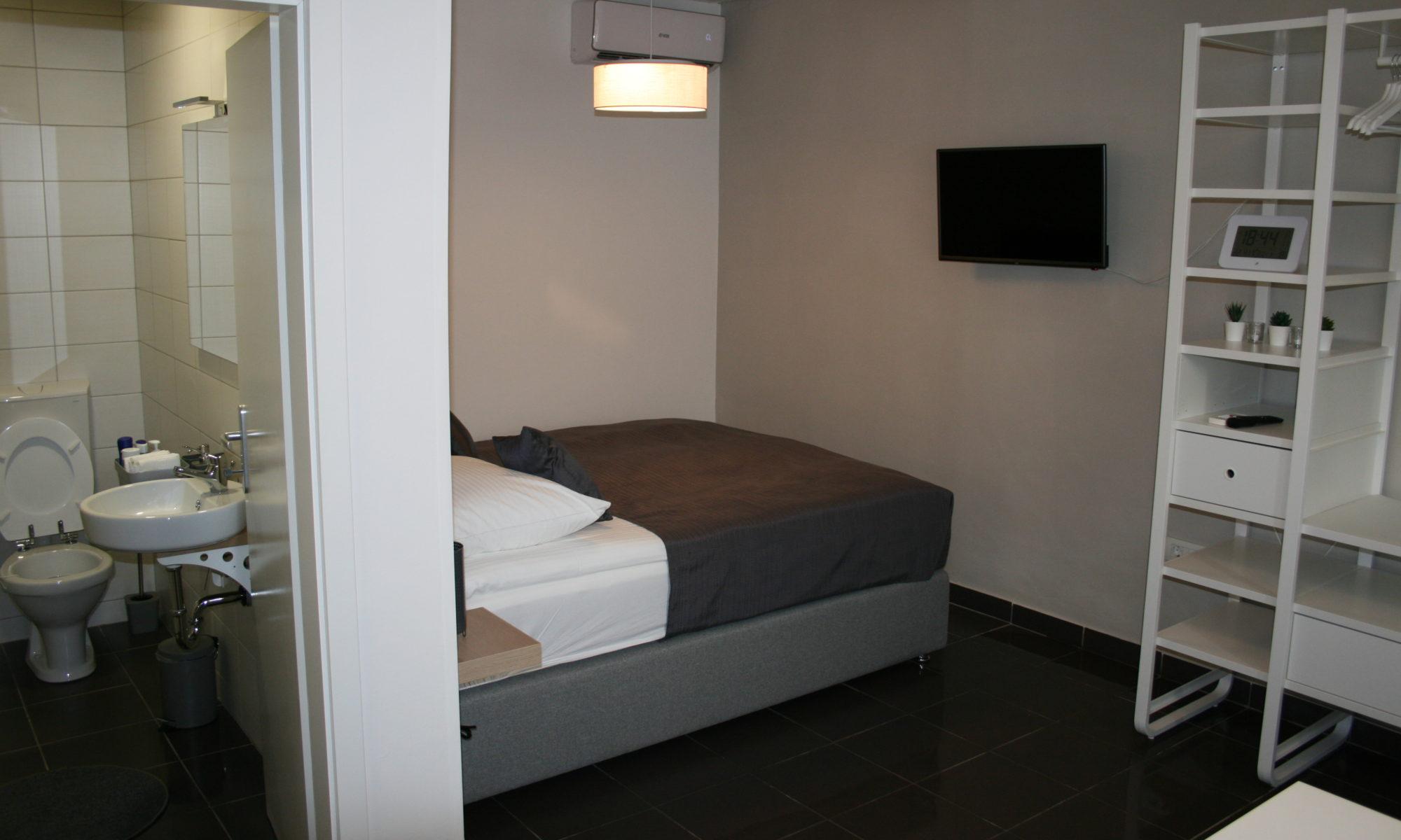 Apartma / Apartment Trubarjeva33