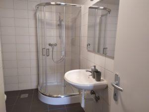 soba 2, kopalnica