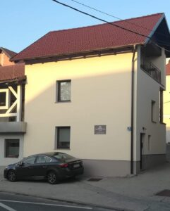 Apartmaji Trubarjeva 33